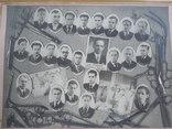 1950 альбом Выпуск врачей Кубанского ГМИ Федяев А.М. врач-хирург подполковник СА вч 29242, фото №7