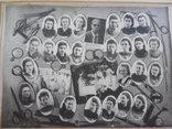 1950 альбом Выпуск врачей Кубанского ГМИ Федяев А.М. врач-хирург подполковник СА вч 29242, фото №8