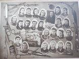 1950 альбом Выпуск врачей Кубанского ГМИ Федяев А.М. врач-хирург подполковник СА вч 29242, фото №12