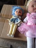 Куклы пупсы мальвина, фото №5