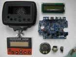 Набор для изготовления металлодетектора QUSAR ARM FM photo 1
