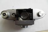 Фотоаппарат Практифлекс  Германия 1949 - 51 г.г., фото №3