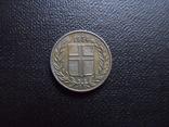 25 аурар 1954  Исландия   (Г.10.2)~, фото №4