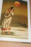 Тарас Шевченко поеми 1884 рік  Поезії 1991 рік, фото №6