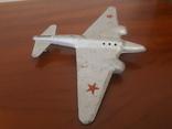 Самолет игрушка ссср photo 3