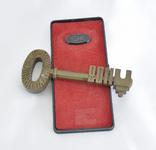 Сувенирный ключ Владимир на Клязьме, фото №8
