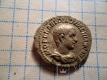 Диадумениан . римский император, соправитель своего отца Макрина. photo 4