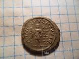 Диадумениан . римский император, соправитель своего отца Макрина. photo 6