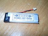 Усиленный аккумулятор для катушек Деуса