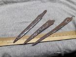Боевые ножи (Кочевников), фото №3