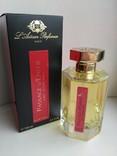 L`Artisan Parfumeur Passage D`Enfer Eau D`Encens 100 ml