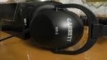 Профессиональные наушники GARRETT MS-2 HEADPHONE photo 2