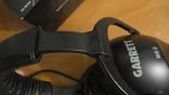 Профессиональные наушники GARRETT MS-2 HEADPHONE photo 7