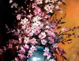 """Весенний цвет"" х/м, 40х50. А. Бельчев photo 4"