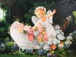 Ангелочек., фото №4