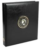 Альбом для монет SAFE Premium. Черный