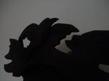 Шварцвальдські ходики кінець XIX cт., фото №6