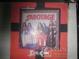 Black Sabbath- 6 LP, фото №5