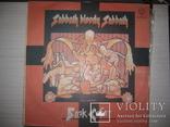 Black Sabbath- 6 LP, фото №7