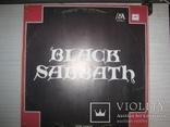 Black Sabbath- 6 LP, фото №9