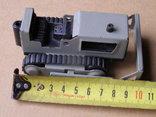 Трактор ссср (лопата подымается, гусеницы крутятся) photo 9