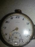 Часы Zenith на восстановление photo 2