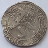 Талер 1614 года