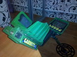 Металошукач GARRETT GTI -2500 photo 2