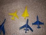Игрушка модель Самолеты СССР, фото №3