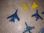 Игрушка модель Самолеты СССР, фото №5