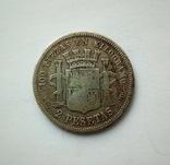 2 песеты 1870 г. Испания, фото №6