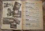 Брошюра III Рейх Немецкий Трудовой Фронт 1938 год photo 7