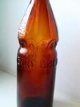 """Бутылка """"Киев 1500"""" 1982 год., фото №5"""