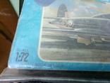 Модель Авиамолета Самолета номер 3, фото №3