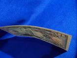 50 долларов США номер 20070200, фото №5