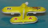 Літак СРСР,, фото №6
