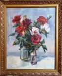 Розы , В. Коркишко, фото №2