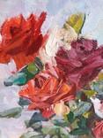 Розы , В. Коркишко, фото №3