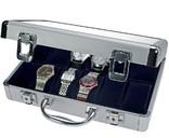 Кейс-витрина для 12 наручных часов SAFE. D-265