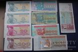 9 банкнот