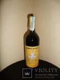 "Вино ""Массандра""- Эталита Десертная . Дата розлива - 21.06.2011 года."