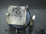 Часы «Le Roi Pairs» с эмалевым циферблатом., фото №13