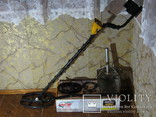 АСЕ 250+НЕЛ хантер+Скуб+удлинитель кабеля photo 1