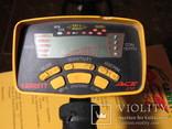 АСЕ 250+НЕЛ хантер+Скуб+удлинитель кабеля photo 4