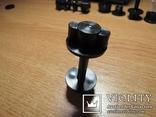 Крепежный винт катушки к штанге 6 мм с гайкой.(Minelab, X-terra 705 и др) photo 2