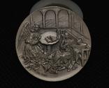 Монето - видный жетон Германия, фото №3