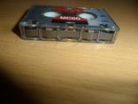 Микрокассета Sony MC-60 Japan, фото №6