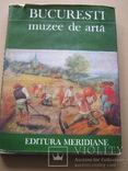Альбом BUCURESTI  muzee de arta, фото №2