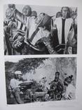 """""""История музыки в картинках . Америка"""" 1967 год (на немецком), фото №6"""