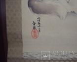 Мочизуки Кимпо(1846-1915г), Япония. photo 9